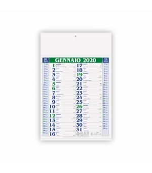 Calendari Olandesi cm. 29x42,5