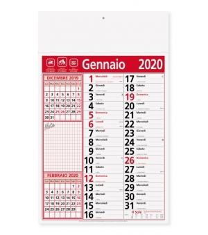 Calendari Olandesi Notes cm. 29x47