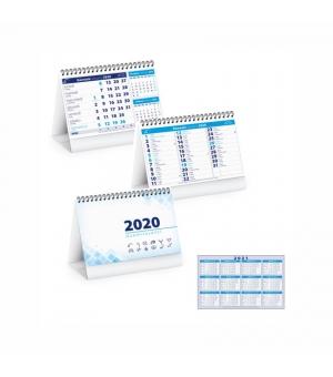 Calendari da tavolo Modern