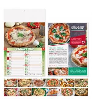 Calendari Pizza cm 29x47