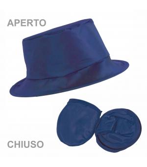 Cappello Impermeabile pieghevole
