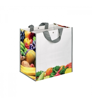 Borsa in polipropilene frutta e verdura - 140 gr - 35x34,5x22