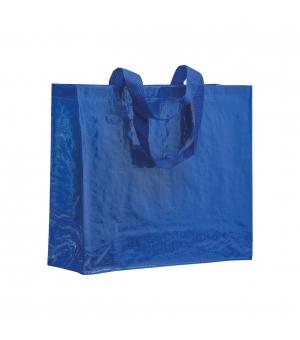 Borsa in Polipropilene  con manici corti - 120 gr 40X35X14 cm