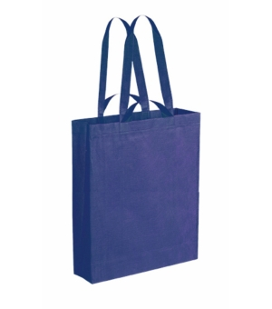 Shopper-Borsa in Tnt doppi mainici- 80 gr - 40x50x10 cm - Miriam