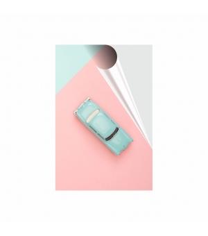 Adesivi formato A5 in PVC per esterno pellicola trasparente
