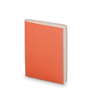 Taccuini cm 9,6x13,4x1,2 con cover soft touch in PVC