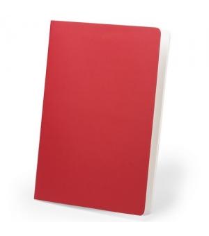 Taccuini cm 14x20,5 con copertina colorata in cartone