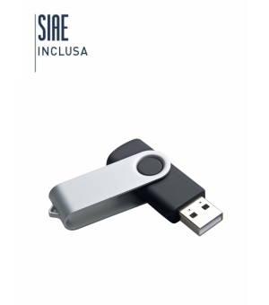 Penna USB Pulse 4GB
