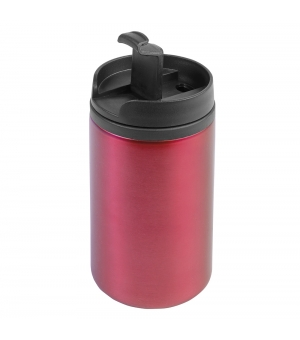 Tazza termica 300 ml in acciaio inox