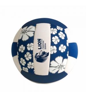 Palla da pallavolo e beach volley in neoprene circonferenza 62,8 cm