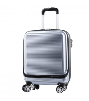 Trolley rigido in ABS cm. 40x51x21,5