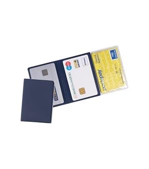 Portacard 3 ante cm 6,5x9,5 in TAM