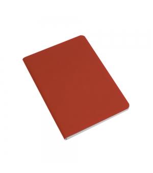 Quaderno in PU morbido fogli bianchi color avorio 12,70 X 17,80 cm