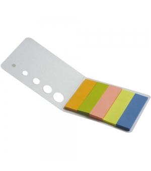 Mini portafoglietti colorati adesivi