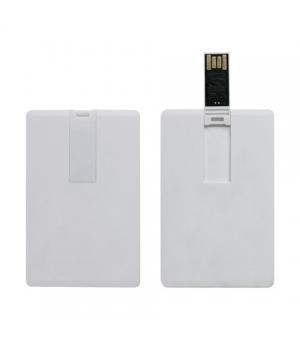 Memoria USB 4GB a forma di carta di credito