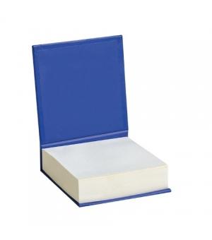 Cubo notes con blocco di fogli per appunti