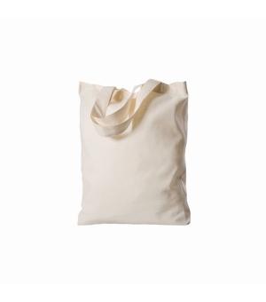 Shopper Borse Icaria in cotone manici corti  - 120 gr - 26x32 cm