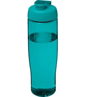 Borraccia sportiva H2O Tempo® da 700 ml con coperchio a scatto