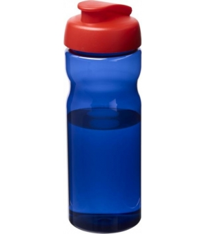 Borraccia sportiva H2O Eco da 650 ml