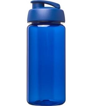 Borraccia sportiva Octave Tritan™ da 600 ml con coperchio a scatto