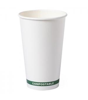 Bicchiere Bio in carta da 500 ml