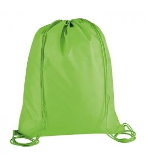 Zaino sacca in nylon cm 33x45