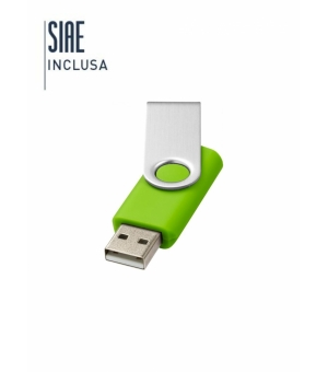 Chiavetta USB Rotate-basic 16GB