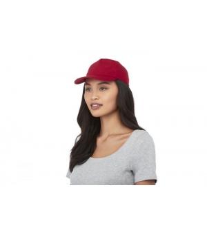 Cappellino Feniks a 5 pannelli in cotone
