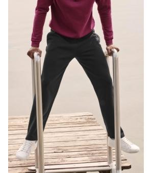Pantaloni Lightweight Open Hem Jog Pants  Fruit of the Loom