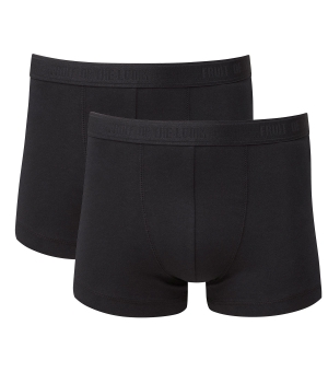 Boxer Uomo Classic Shorty 2 Pack Fruit of the loom