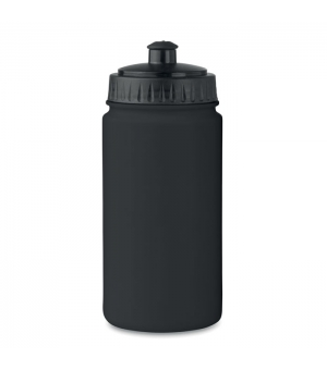 Bottiglia in PE da 500 ml BPA free