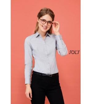 Camicie donna manica lunga Blake Women SOL'S 120 gr