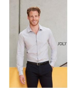 Camicie uomo manica lunga Blake Men SOL'S 120 gr