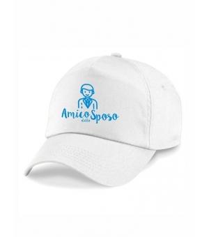 Cappellini addio al celibato