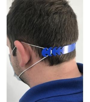 Mask-strap cinturino