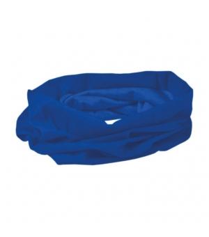 Bandana multiuso tubolare in tessuto elastico