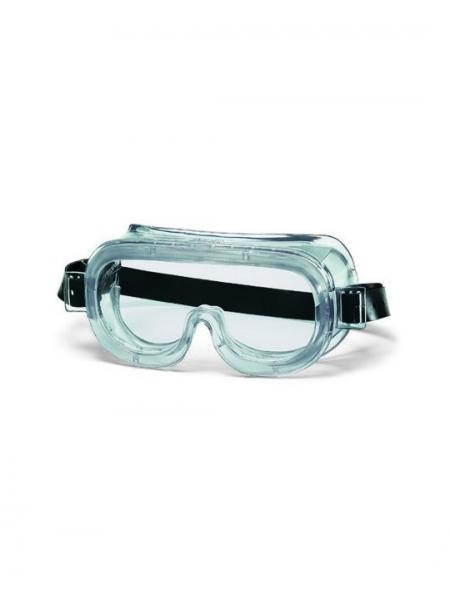 Occhiale A Maschera Acetato Uvex 9305-514
