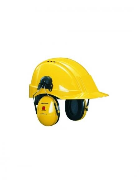 Cuffia Peltor H510P3E Optime I