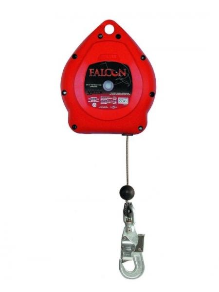 Dispositivo Retrattile Falcon - Metri 10