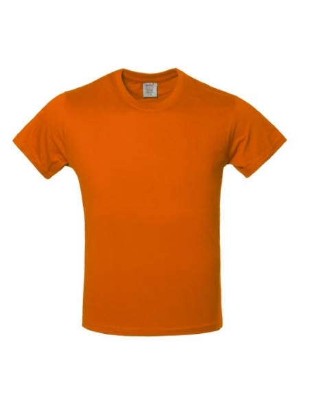 t-shirt-take-time-bambino-arancio.jpg