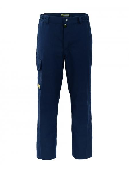 Pantalone 3Active - Peso 370 G/Mq