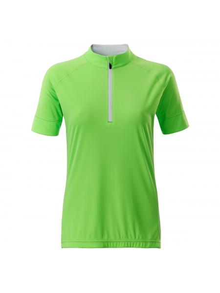 t-shirt-ladies-bike-t-half-zip-james-nicholson-bright-green-white.jpg
