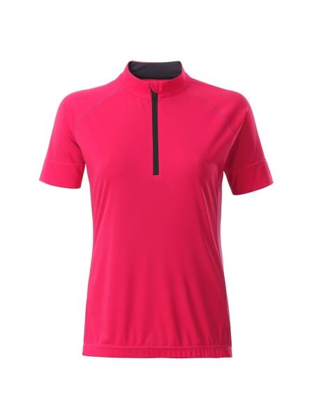 t-shirt-ladies-bike-t-half-zip-james-nicholson-bright-pink-titan.jpg
