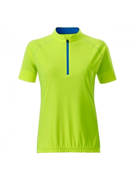 t-shirt-ladies-bike-t-half-zip-james-nicholson-bright-yellow-bright-blue.jpg