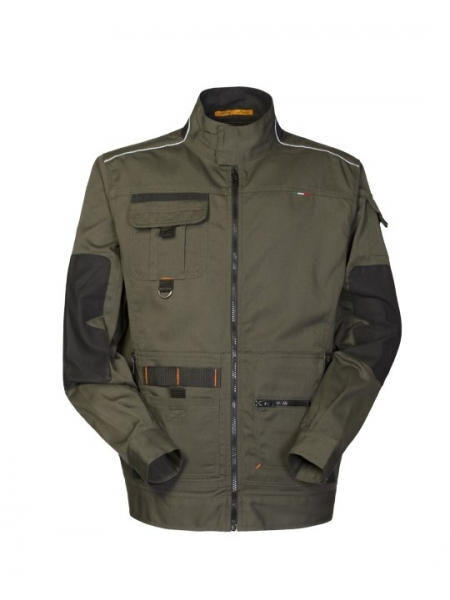 giubbetto-fangio-army green - nero.jpg