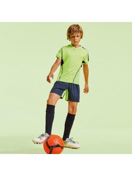 Completo sportivo bambino Boca Roly