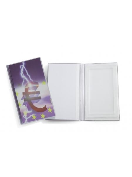 Portacomande con inserti 12,30 x 21 cm