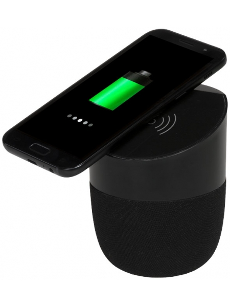 Altoparlante e caricabatterie portatile senza fili Jill
