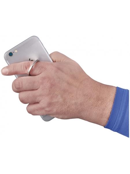 Anello di supporto in alluminio per telefono