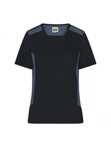 ladies-workwear-t-shirt-personalizzate-james-nicholson-black-carbon.jpg